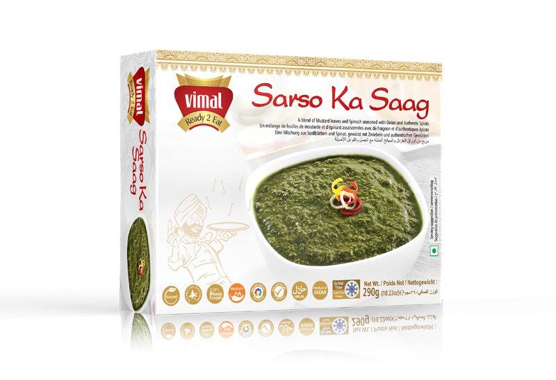 Sarso Ka Saag